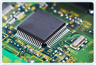 Electronic Parts Testing Services