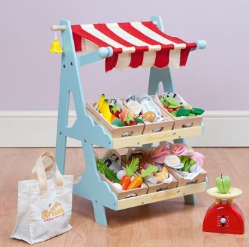 Toy Testing Laboratory