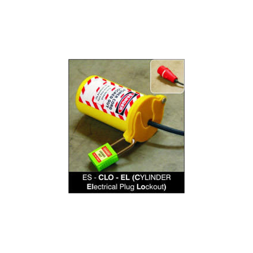 Cylinder Electrical Plug Lockout