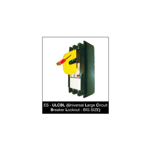 Universal Large Circuit Breaker Lockout-BIG SIZE