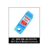 Slider Pin Out Circuit Breaker Lockout