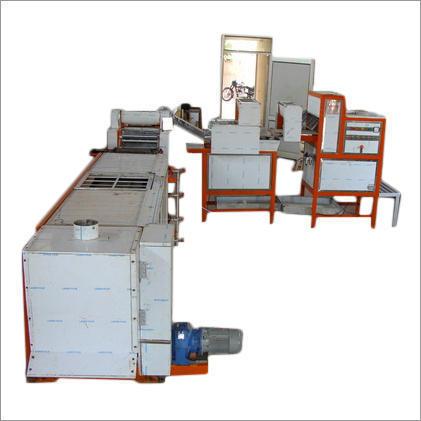 Automatic Chapati Making Machines