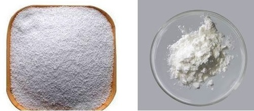 Calcium Caseinate & Sodium Caseinate