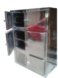 Commercial Vertical Refrigerator
