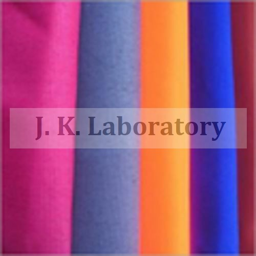 Fabric and Garment Performance Testing Laboratory