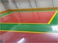 Industrial Epoxy Flooring Services