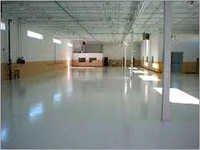 Concrete Epoxy Floor Coatings