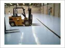 Pharmaceutical Epoxy Flooring Services