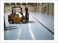 Pharmaceutical Epoxy Flooring Services