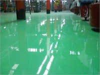 Self Levelling Epoxy Floor Coating