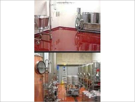 Polymeric Flooring Services