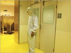 Pharmacy Floor Coating Service