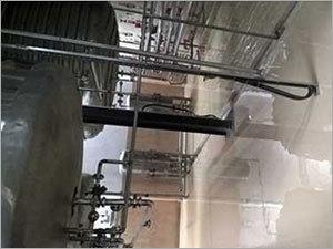 Garage Epoxy Flooring Services