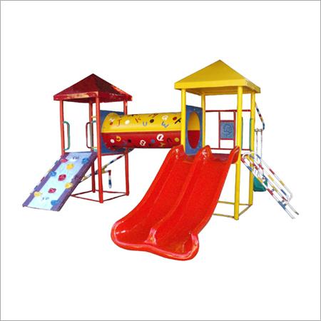 Park Slides