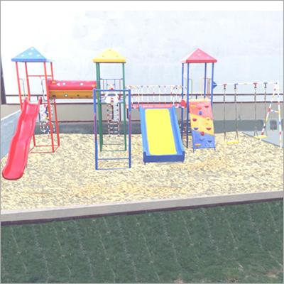 Commercial Playground Slides