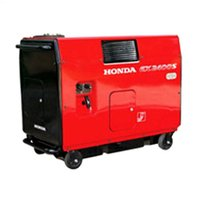 PORTABLE GENSETS