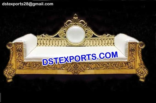 Royal Thrones Wedding Sofa