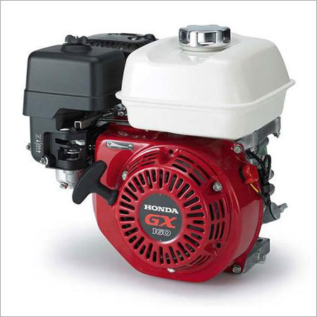 Honda Portable Petrol Engine- GX Series