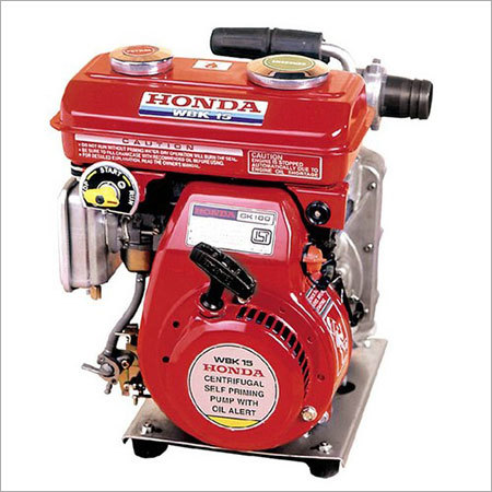 Honda Kerosene Water Pump (Self Priming)