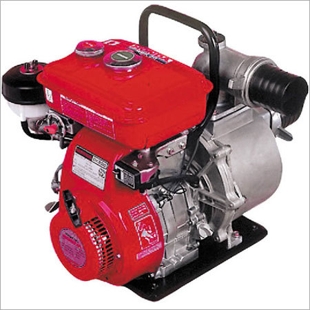 Honda Kerosene Water Pump 3 inch (Self Priming)