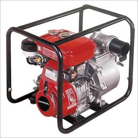 Honda Portable Kerosene Water Pump 2 inch