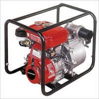 Honda Portable Kerosene Water Pump 2 inch
