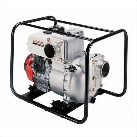 Small Petrol Water Pump 1.5 inch