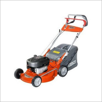 Oleo Mac Electric Lawn Mower