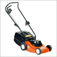 Oleo Mac Electric Lawn Mower 1.6 KVA