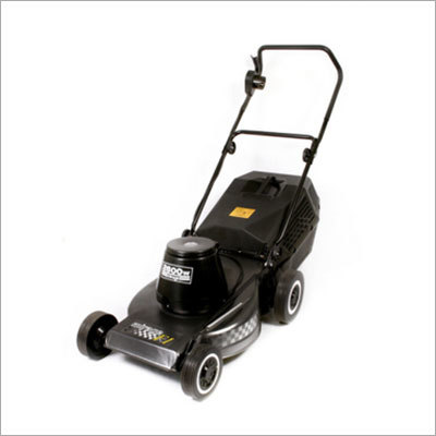 Heavy Duty Electric 3 KVA Lawn Mower
