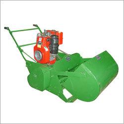 Diesel Roller Type Lawn Mower