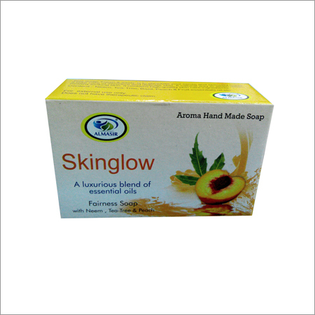 Herbal Soap