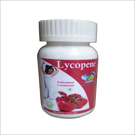 Lycopene Capsules
