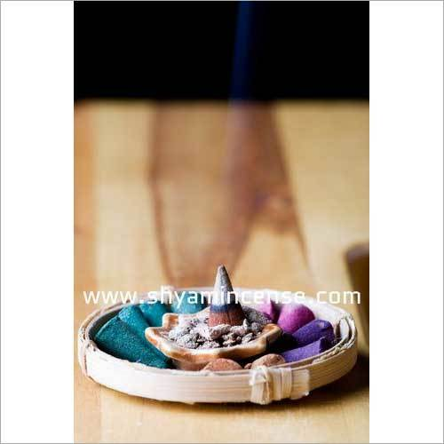 Incense Dhoop Cone