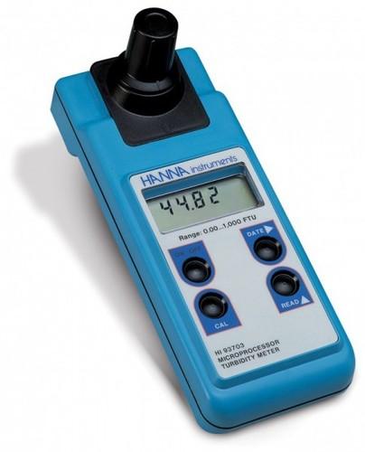 Field Turbidity Meter