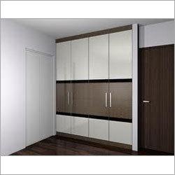 Designer Wooden Wardrobes