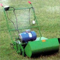 Electric Roller Type Lawn Mower
