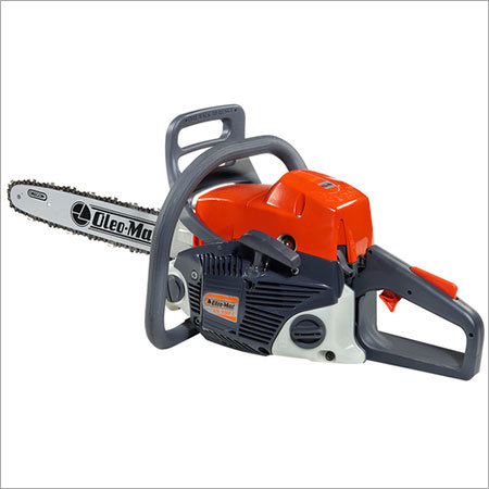 Oleo Mac GS35 Chainsaw (Petrol)