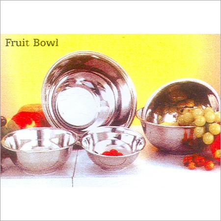 Funky Fruit Bowls
