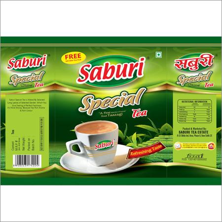 Special Tea