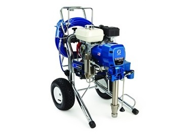 Graco 5900 Tex Spraying Machine