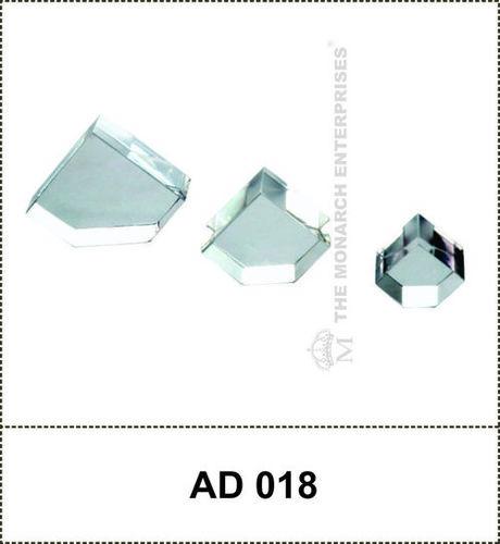 Elegant Optical Acrylic Display Stand