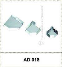 Elegant Optical Acrylic Niche Display Stand