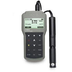 Waterproof Portable Dissolved Oxygen Meter