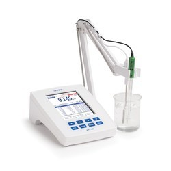 Research Grade Dissolved Oxygen and BOD Meter