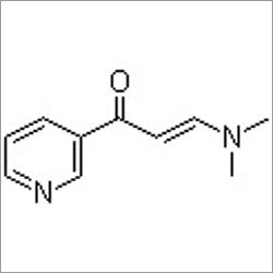 1-(3-Pyridyl)-3-(dimethylamino)-2-propen-1-one