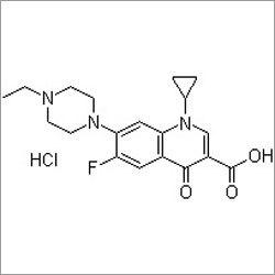 Enrofloxacin Hydrochloride