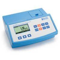 COD Meter and Multiparameter Photometer