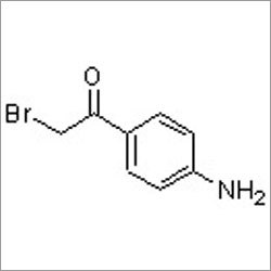 1-(4-Aminophenyl)-2-Bromoethanone