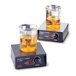 Mini Magnetic Stirrer with Speed Safe